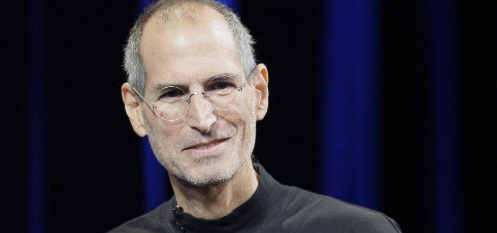 Steve Jobs (Zdroj: ČTK)