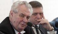 Zeman: EU musí deportovat část migrantů, jsou mezi nimi džihádisté
