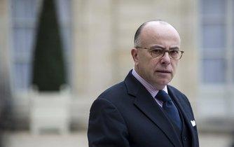Nový francouzský premiér Bernard Cazeneuve