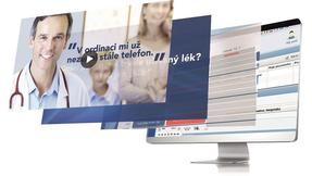 Online objednávání