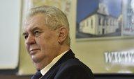 Zeman vetoval školský zákon, vadí mu inkluze i školka pro dvouleté