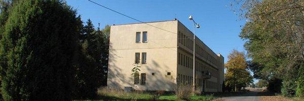 Kasárna ve Stříbře lákají investice, mění se na výrobní a bytový komplex