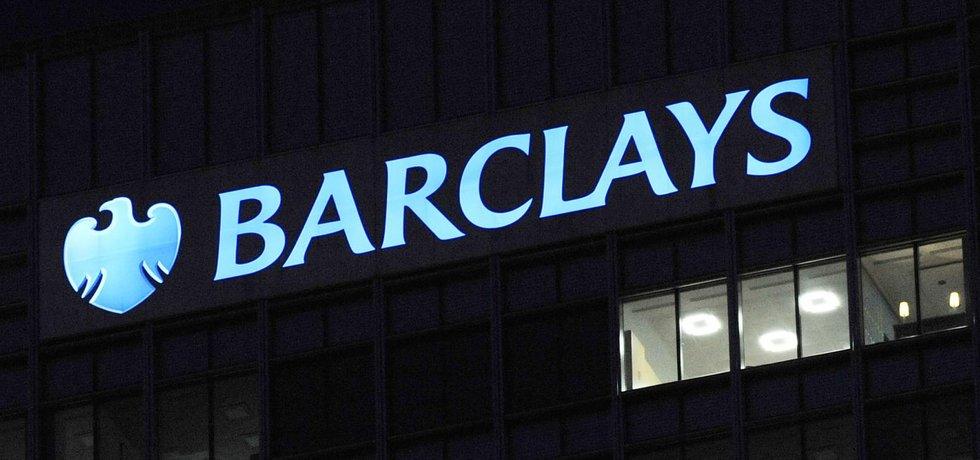 Barclays, ilustrační foto (Zdroj: čtk)