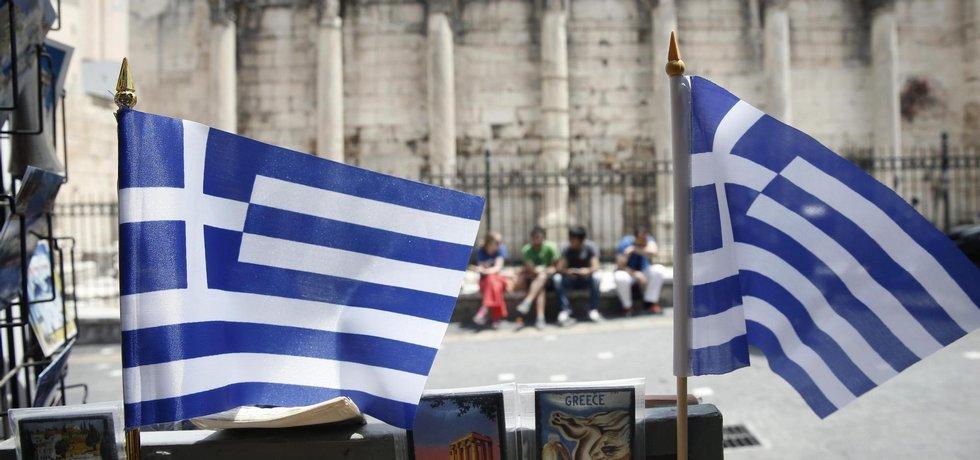 Ilustrační foto z Řecka