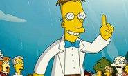 Bláznivý vědec, profesor Frink ze seriálu Simpsonovi, ilustrační foto