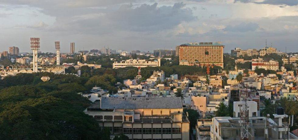 Bengalúr, Indie