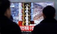 """Odpálení rakety KLDR odsoudila Rada bezpečnosti, zavede """"významná opatření"""""""
