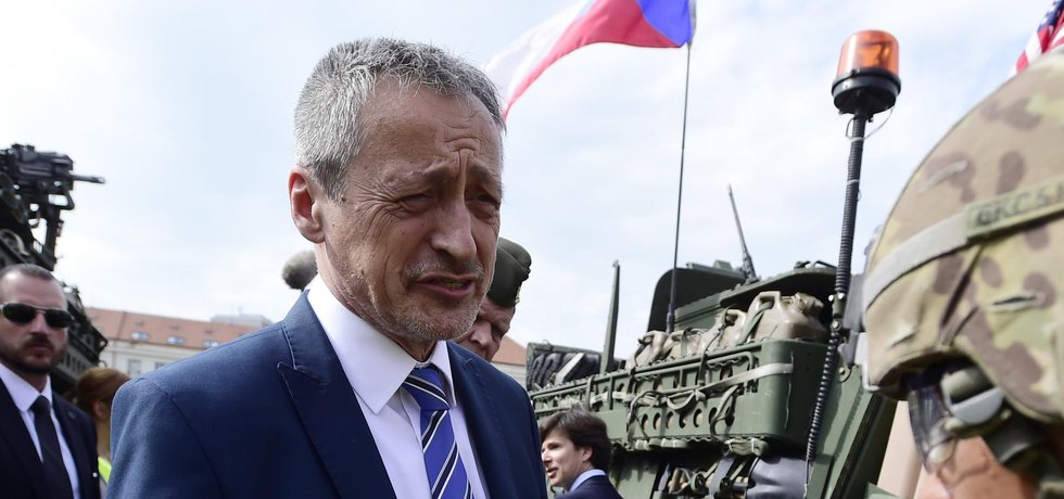 Martin Stropnický (Zdroj: ČTK)