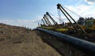 Rusové spustili výstavbu gigantického plynovodu do Číny