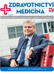 Zdravotnictví a medicína 12/2016