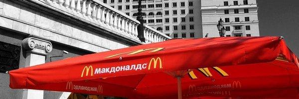 Rusové zavřeli další moskevské McDonaldy