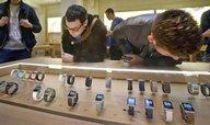 Apple loni dodal 12 milionů chytrých hodinek, ovládá dvě třetiny trhu
