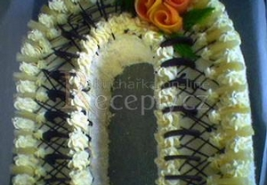 Ananasová podkova