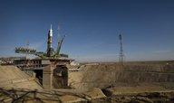 Putin nařídil urychlit stavbu nového kosmodromu Vostočnyj