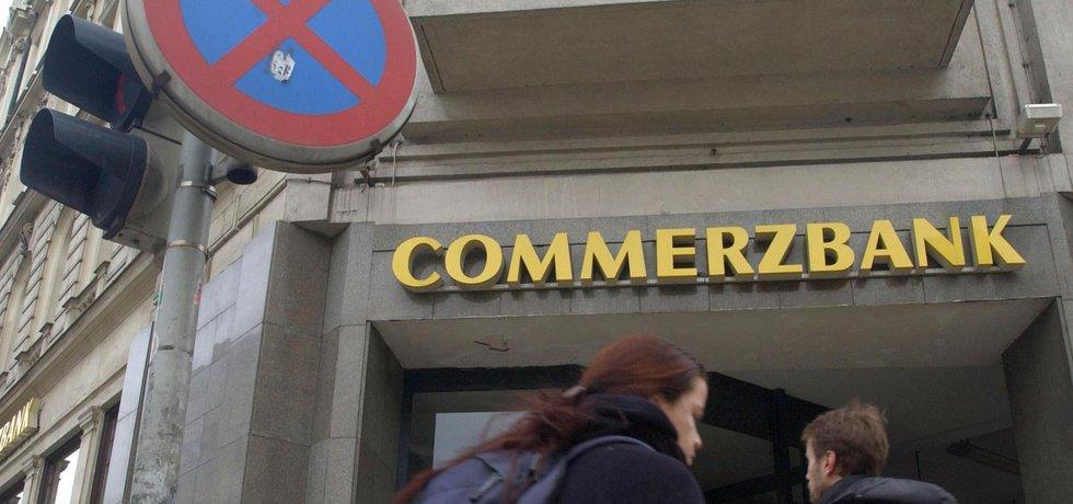 Pobočka Commerzbank