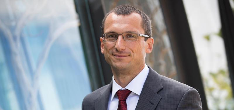Martin Mátl, ředitel České asociace farmaceutických firem