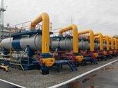 Západní Evropa snížila závislost na Rusku, nejvíc plynu odebírá z Norska
