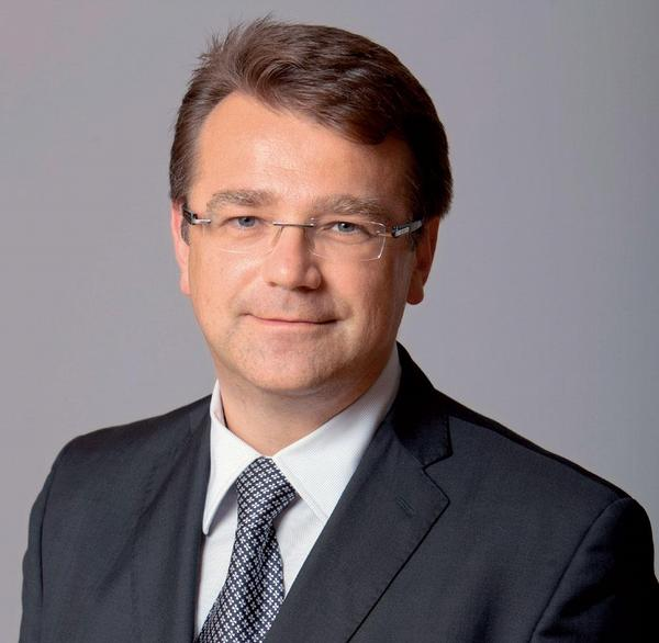 Ministr zdravotnictví Ivan Uhliarik.