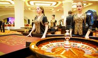 Křišťálový tygr: Největší kasino v Rusku postavili u Vladivostoku Číňané