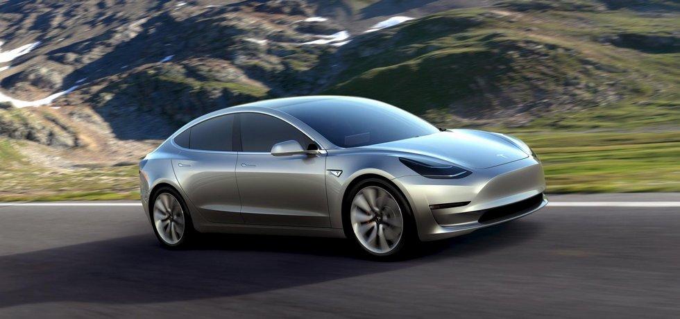 Tesla 3