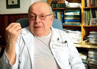 Prof. MUDr. Oskar Andrysek, DrSc.