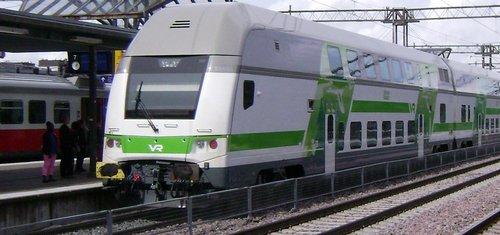 První západní akvizice: Škoda Transportation koupila finský TransTech