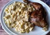 Neskutečně žravé kuře