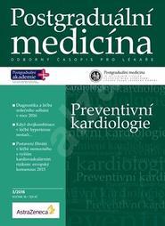 Postgraduální medicína 03/2016