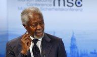 Kofi Annan: Nestabilitu ve světě posiluje nerespektování lidských práv