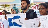 Zuckerbergův bezplatný internet narazil v Indii
