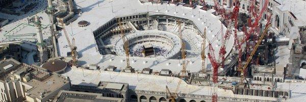 Stavební obr Binladin propouští, odchází 77 tisíc zaměstnanců