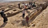 Čeští egyptologové učinili šestý největší objev světa