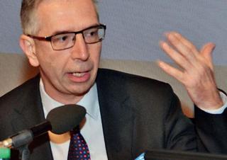 Prof. Petr Neužil z Nemocnice na Homolce.