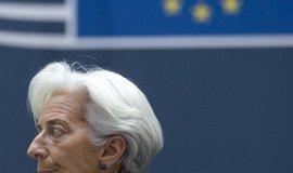 Okamžitě začněte jednat o řeckém dluhu, píše ministrům eurozóny Lagaradeová