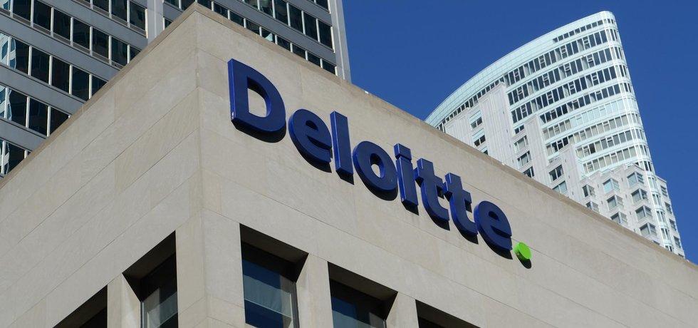 Deloitte (ilustrační foto)