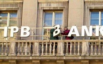 IPB Banka, ilustrační foto