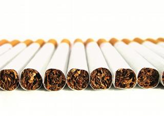 cigarety, kouření