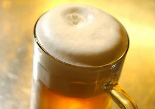 alkohol, alkoholismus, pivo