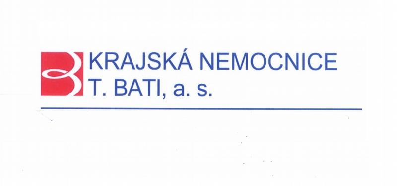 Krajská nemocnice T. Bati