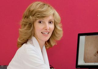MUDr. Monika Arenbergerová, Ph.D.