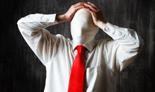 Zdánlivá anonymita internetu láká k různým nepravostem (ilustrační foto).