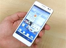 Huawei Ascend D2: do muskch rukou [video]