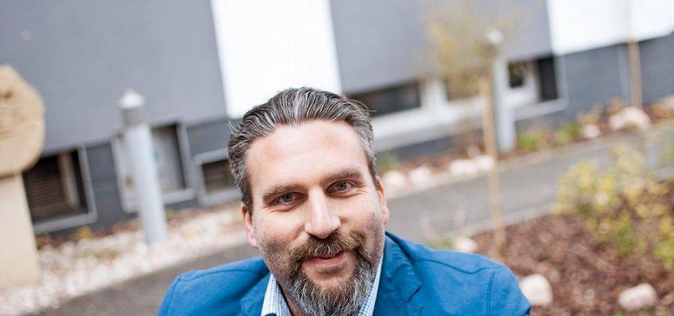 Stephan Friedreich