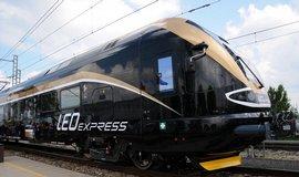 Leo Express zlepšil hospodaření, tržby prudce vzrostly