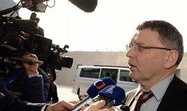 Německý velvyslanec v Česku se zajímal, o čem bude jednat summit V4
