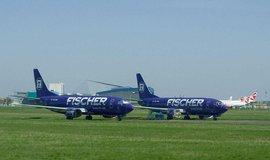 Fischerova firma hrozí Česku miliardovou arbitráží kvůli boeingům