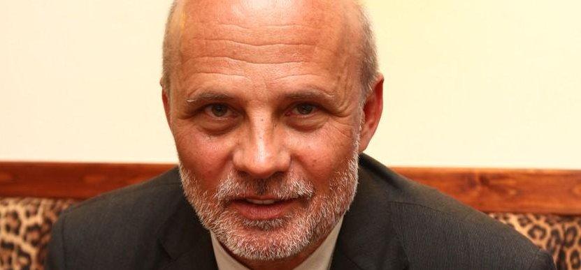 Michal Horáček svou kandidaturu na prezidenta nevylučuje