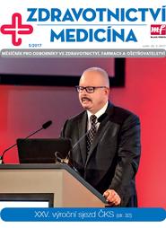 Zdravotnictví a medicína 05/2017
