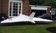 RC model Avro Vulcan