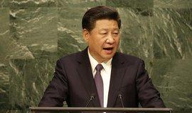 Česko navštíví poprvé v historii čínský prezident. Přiletí 28. března